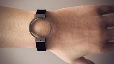 See through watch amazing. See full image: http://webneel.com/daily/graphics/inspiration/555 | Daily Inspiration http://webneel.com/daily | Design Inspiration http://webneel.com | Follow us www.pinterest.com/webneel