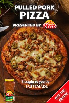 Keto Recipes Dinner Easy, Cooking Recipes, Pizza Recipes, Ham Sausage Recipe, Pulled Pork Pizza, Healthy Snacks, Healthy Recipes, Food Cravings, Have Time