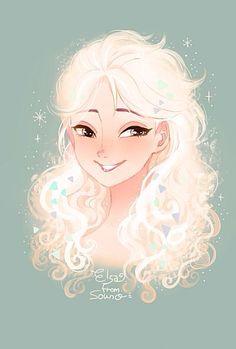 Elsa :)