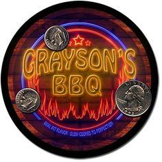 Grayson's Barbeque Drink Coasters - 4 Pack ZuWEE http://www.amazon.com/dp/B00LEUHZ3U/ref=cm_sw_r_pi_dp_xTequb1RG1QEF