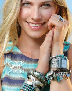 Premier Designs Jewelry with Natalie Weber | Bride Meets Wedding Vendor