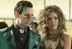 'Gotham' Recap: Season 5 Series Finale — Bruce Returns as Batman Gotham Series, Gotham Tv, Gotham Girls, Bruce And Selina, Wayne Enterprises, Fox Series, Cameron Monaghan, Riddler, Spirited Away