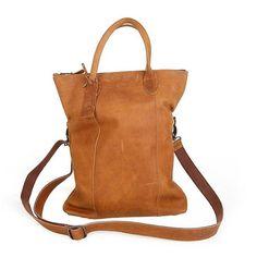 Chabo Bags leren tas? Bestel nu bij wehkamp.nl