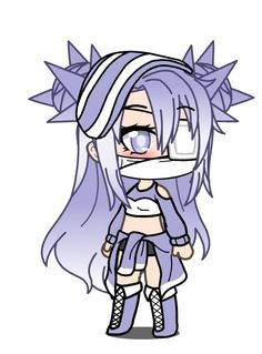 Cute Anime Character, Cute Characters, Character Drawing, Anime Characters, Character Design, Anime Girl Drawings, Kawaii Drawings, Cute Anime Chibi, Kawaii Anime