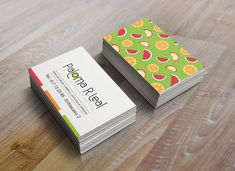 Resultado de imagem para cartão de visita nutricionista personal diet