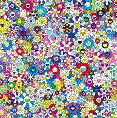 Takashi Murakami   Artist Bio and Art for Sale   Artspace