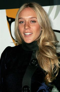 Chloe Sevigny #celebritystyle #beauty #hair
