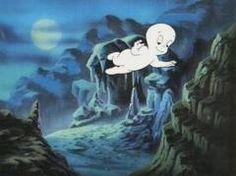 casper.. cartoon classics