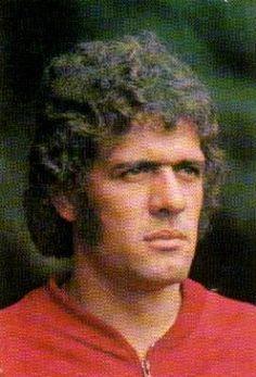 Wolfgang Fahrian - Spieler bei Fortuna Köln - deutscher Nationalkeeper