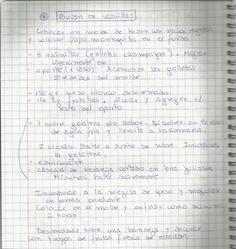 BUDIN DE VAINILLAS   #DULCE #POSTRES #BUDIN #FRUTILLAS