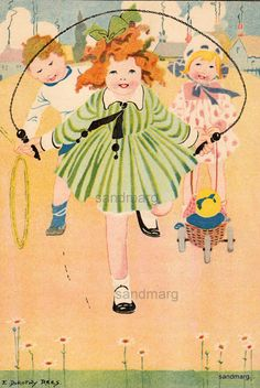 Soloillustratori: Dorothy Rees