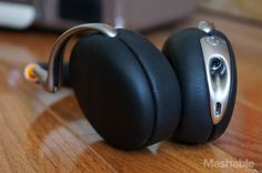 Parrot Zik 2.0 Bluetooth headphones