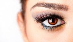 Make-Up-Trends im Herbst 2014
