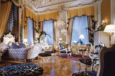 Hotel Imperial - Vienna