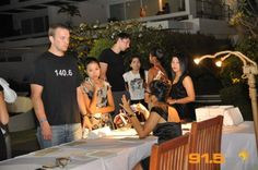 Phuket East 88 'Wall Street' Party (8)