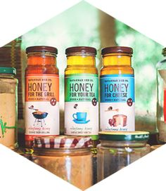 Share us with your friends! Savannah Bee Company | Gourmet Honey, Health & Beauty, Gifts #stickwithblik