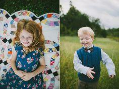 Austin Natural Light Child Photographer