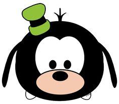 Tsum Goofy Png 482 423 Pixels Disney Tsum Tsum Tsum Tsum Goofy Disney Crafts