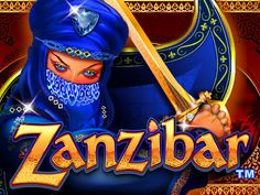 Hit Up to 40 Free Spins with Zanzibar slot!  If you are a fan of Arabic-themed casino games, you will certainly like Zanzibar slot machine from WMS GAMING. This slot is equipped with 5 reels and 30 activate pay lines. Land 5 Feature symbols and win big!