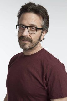 Maron is an American comedy television series created by and starring Marc Maron. The series will premiere on the American cable television network IFC on May 3, 2013.[1] Maron, Denis Leary, Jim Serpico, Olivia Wingate, and Duncan Birmingham serve as the show's executive producers.