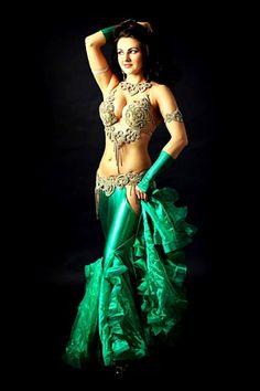 Дизайн костюмов для восточных танцев от Майи Лихачевой - Страница 3 - Форум танца живота