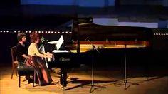 [HD] Philip Glass - The Hours   Branka Parlić, piano
