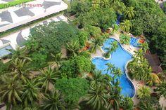 . Shangri La, Mango, Hotels, Tours, Manga