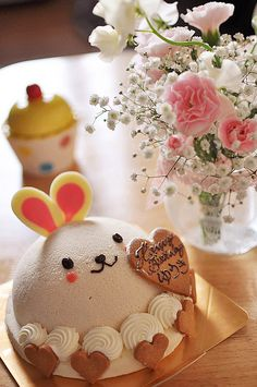 .Kawaii!! (Cute!) .♥.