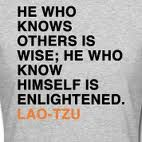 he who knows others is wise - Google Search