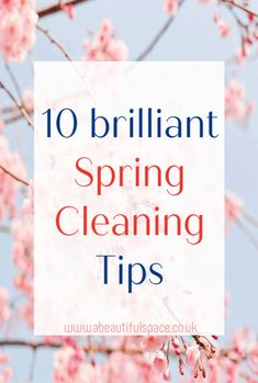 10 top Spring Cleaning tips to make your home look refreshed and fabulous and to shake off its winter blues. Simple, effective spring clean ideas that really work Beautiful Bathrooms, Beautiful Kitchens, Cleaning Solutions, Cleaning Hacks, Carpet Washing Machine, Clean Sofa, Distilled White Vinegar, 10 Top, Shake It Off