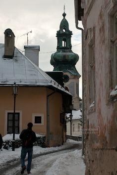 Banská Štiavnica - Starozámocká https://www.google.com/maps/d/viewer?mid=1peiLhfLGVISgg9Ia7zYOqWecX9k&usp=sharing
