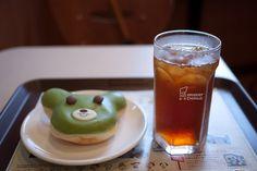 Doughnut shop    P1060897, via Flickr.