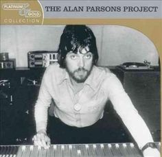 The Alan Parsons Project - Platinum & Gold Collection Music Games, Music Songs, Alan Parsons Project, Progressive Rock, Tv, Rock Music, Rock Bands, Cool Things To Buy, Writer
