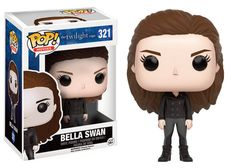 Twilight POP! Movies Vinyl Figur Bella Swan 9 cm
