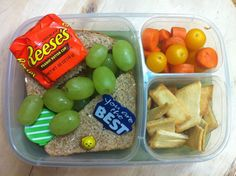 Bento Lunch Bunch - bento lunch for kids, easylunchbox