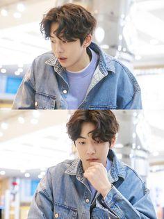 Nam Joo Hyuk Smile, Kim Joo Hyuk, Nam Joo Hyuk Lee Sung Kyung, Nam Joo Hyuk Cute, Jong Hyuk, Asian Actors, Korean Actors, Nam Joo Hyuk Wallpaper, Joon Hyung