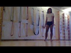 Yoga Sling Pelvic
