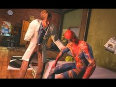 News Videos & more -  Video Games - The Amazing Spider-Man (Video Game) Walkthrough - Chapter 6: Smythe Strikes Back! #Video #Games #Youtube #Music #Videos #News Check more at http://rockstarseo.ca/video-games-the-amazing-spider-man-video-game-walkthrough-chapter-6-smythe-strikes-back-video-games-youtube/