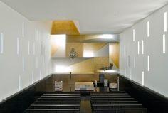 Galería de Iglesia de Santa Mónica / Vicens + Ramos - 17