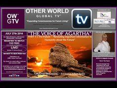 "TAMARINDA MAASSEN PART 3 (HD) [English] - AGARTHA DISCLOSURE - THE FUTURE - ""Coming global events"" - YouTube"