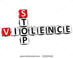 Stopping Violence