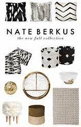 Nate Berkus Area Rug - Black/Shell