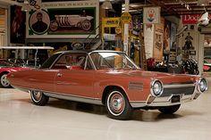 1963 Chrysler Turbine - Ultimate Edition