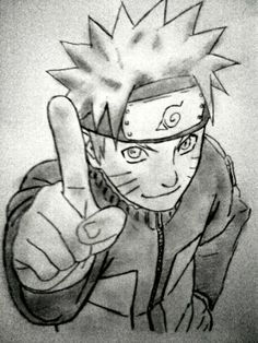 Uzumaki Naruto by ~StryderMix on deviantART