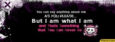 Emo Facebook Covers | Emo Facebook Timeline Cover | FB Cover Photo