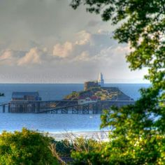 Mumbles, Swansea. Swansea Wales, Rock Pools, Cymru, Blackpool, Lighthouse, Seaside, The Good Place, Most Beautiful, Earth
