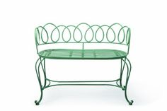 Foreside Home & Garden La La KD Bench, Aloe Foreside Home and Garden http://www.amazon.com/dp/B00GROJYMS/ref=cm_sw_r_pi_dp_79HLvb0TG9SJN