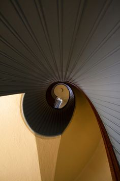 Point Cabrillo Lighthouse Staircase