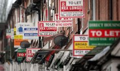 Buy-to-let mortgage lending rockets ahead of stamp duty rise