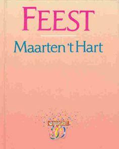 1988 Feest verschijnt als geschenkuitgave t.g.v. 50-jarig bestaan van weekblad Margriet.